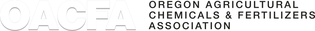 Oregon Agriculture Chemicals & Fertilizer Association